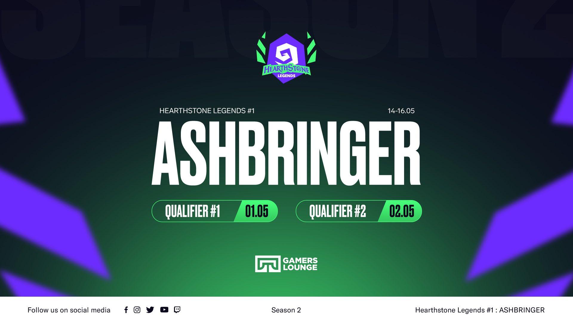 HSL Ashbringer Open Qualifiers: Αυτοί είναι οι μεγάλοι νικητές